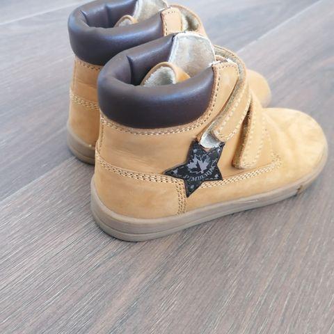 Lær å gå sko Emel str. 21 | FINN.no