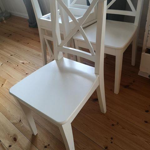 Oliver Furniture Seaside stol   FINN.no