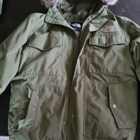 Alfa industri vinter jakke | FINN.no