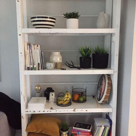 Diverse deler til Algot hyllesystem (IKEA utgått)   FINN.no