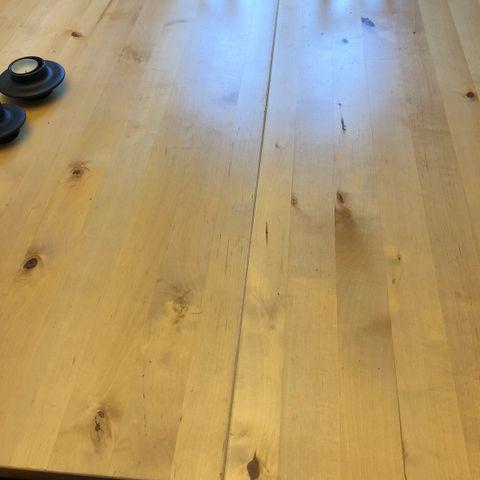 RESERVERT 2 stk gulvbeskyttere kontorstol underlag Kolon