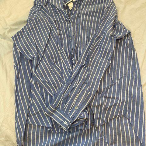 Skjorte fra kappahl str 44 | FINN.no