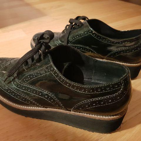 Designer sko | FINN.no