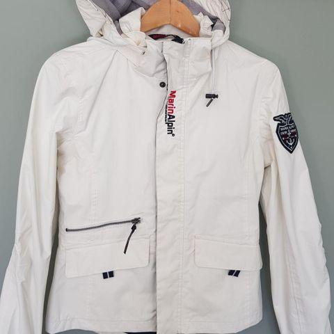 Dame jakke marin alpin   FINN.no