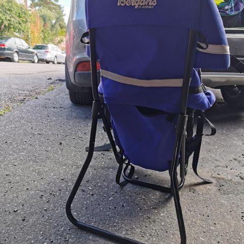 WeCamp campingstol posisjonsstol ønskes kjøpt! | FINN.no