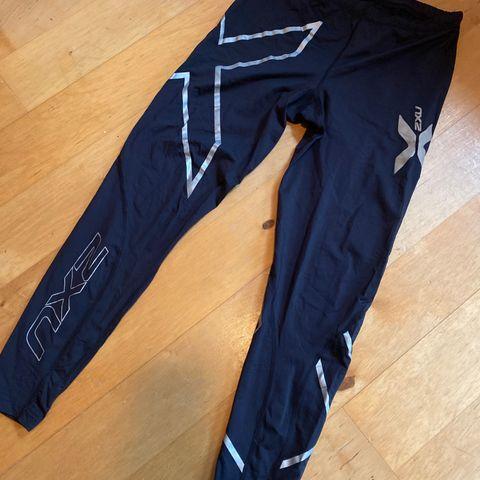 Nike Just Do It joggebukse, som ny, svart, strl. XS | FINN.no