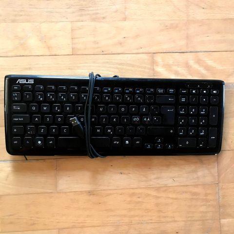 Apex 7 TKL mekanisk tastatur, lite brukt | FINN.no