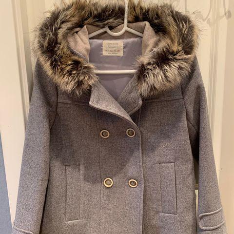 HøstVår jakke fra Zara, 13 14 år | FINN.no