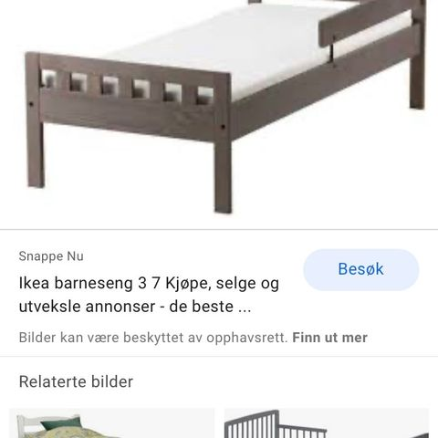 Stokke tripp trapp stol m Kjøpe, selge og utveksle annonser