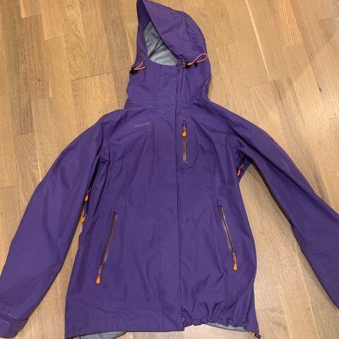 NY PRIS!! Bergans Filefjell Lady Goretex jakke str S | FINN.no