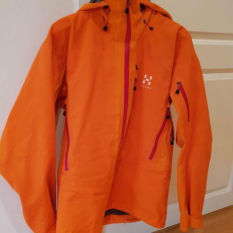 Ny Helly Hansen Odin Mountain softshell jakke til fjelltur