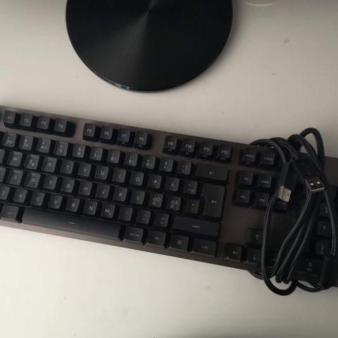 Hori KeypadMouse Controller for Ps4 og Ps3. | FINN.no