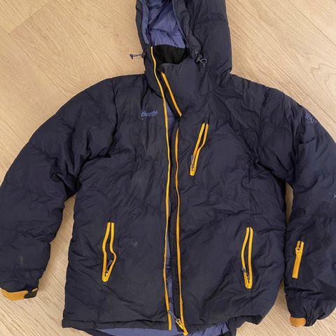 Bergans jakke herre 7610 Fonna Down | FINN.no