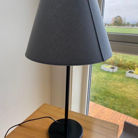 IKEA Rodd lampe   FINN.no