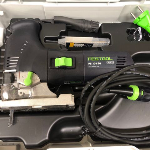 Festool Rullebrett SYS RB Cart | FINN.no