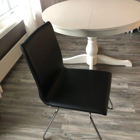 3 design stoler og bord fra møbelgalleriet | FINN.no