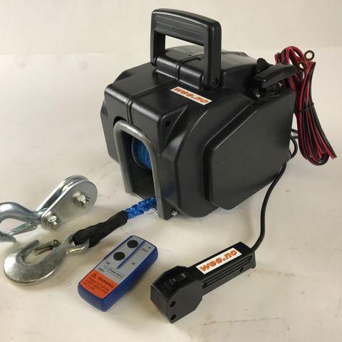 Panasonic EY75A2 Muttertrekker | FINN.no