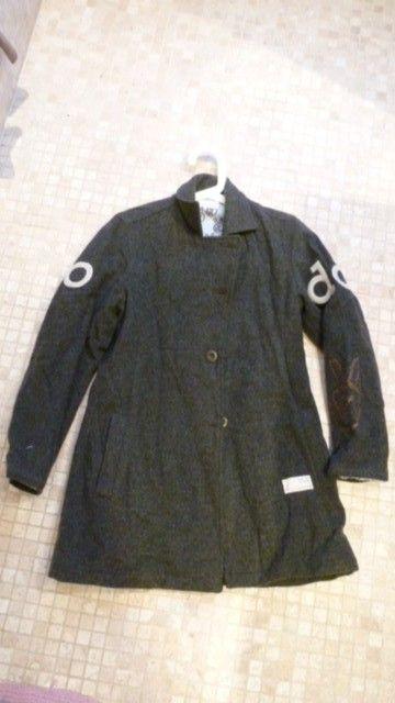 2fabdab8 Lite brukt ODD MOLLY jakke i ull i str. 1 (Small) - Førpris: 2000,-