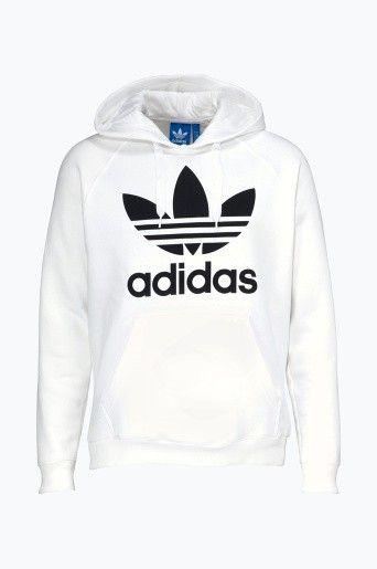 6684cccc Adidas Originals Genser Hvit/Sort