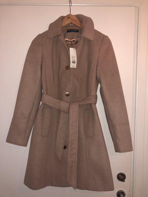 jakker med pels nord trøndelag