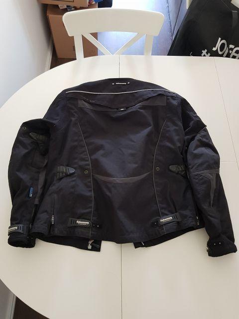 motorsykkel klær barn aust agder
