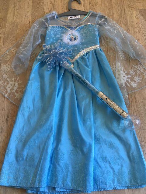 frost kjole nettbutikk elverum