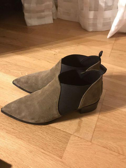Acne sko', Torget | FINN.no