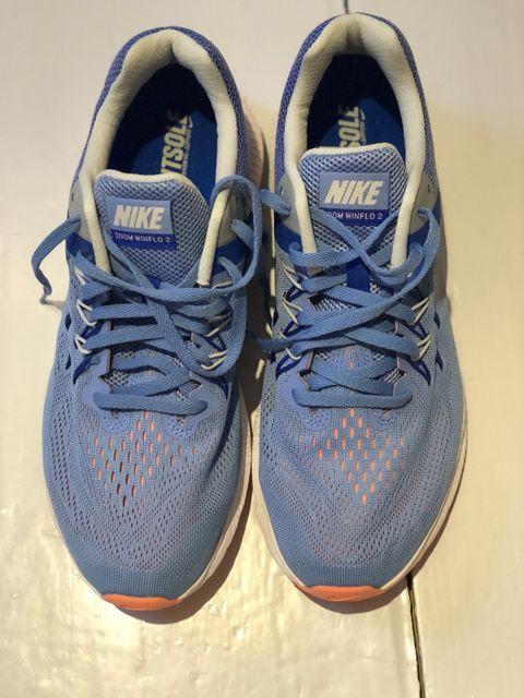Nike sko', Torget | FINN.no