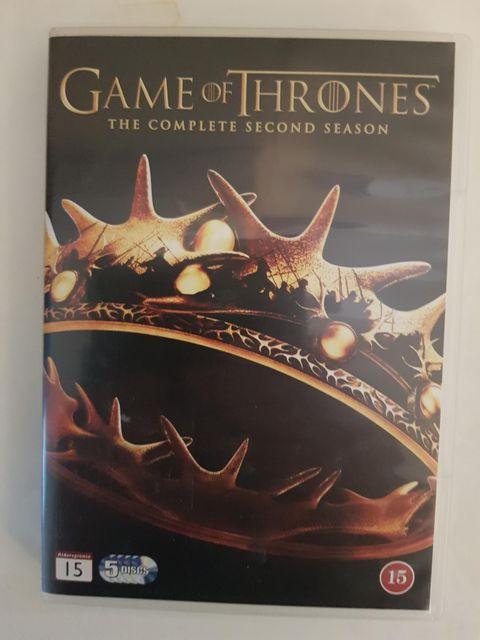 game of thrones sex sogn og fjordane