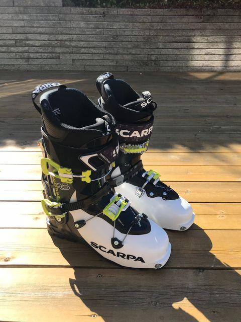 b94de7c30be Skisport, Møre og Romsdal, Torget | FINN.no