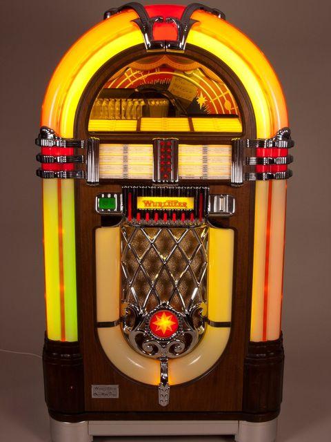 Hypermoderne jukebox', Torget | FINN.no KA-65