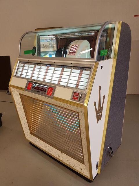 Flot jukebox', Torget | FINN.no MJ-91