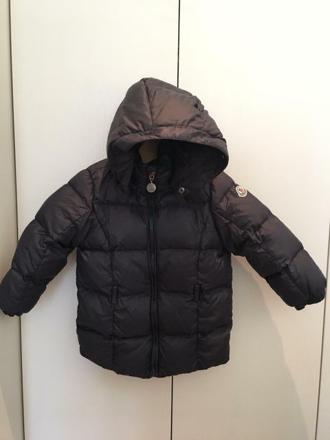 Moncler jente jakke | FINN.no