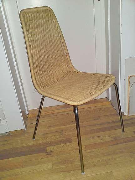 Stol IKEA Klinthult   FINN.no