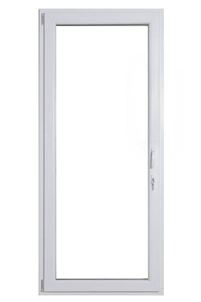 94d458e6 Lagerførte terrassedører i PVC 70/80/90/100 x 190/200/210, 150/160/180 x  200/210 | FINN.no