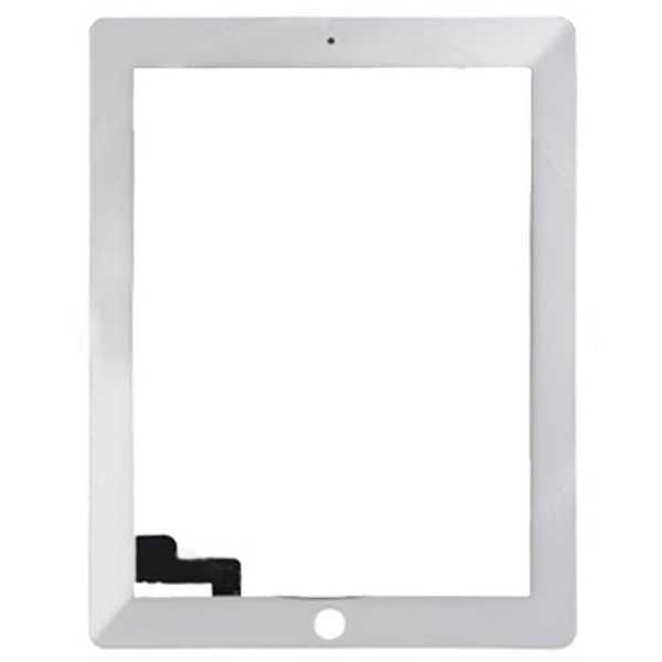 Reservedel Ipad 2 glass touch med knapp | FINN.no