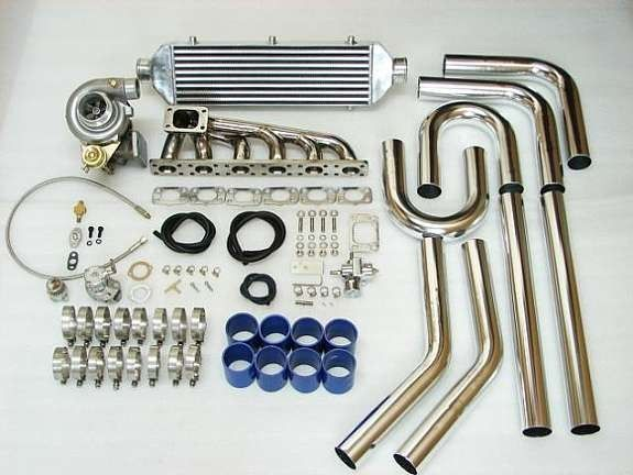 NAI Racing BMW E36 320-328i Turbo Kit | FINN no