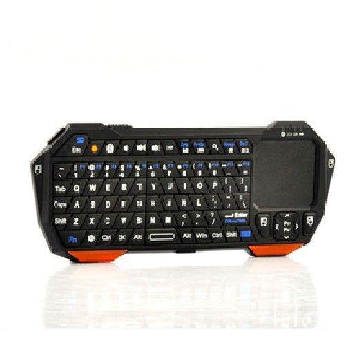 Mini Bluetooth tastatur enkel kobling til bl.a. Android og