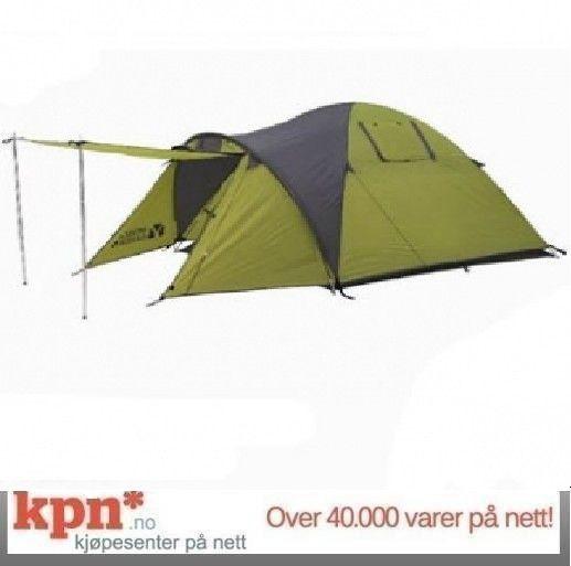 3 manns telt i høy kvalitet! MYE billigere enn i andre