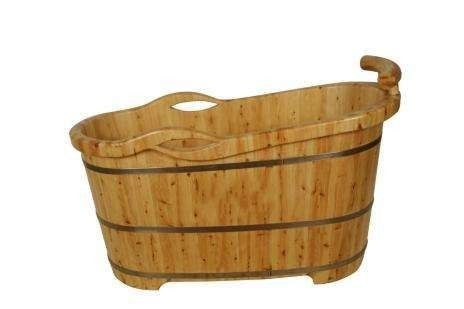 badekar i tre Badekar i Tre 135x65x75 model Hemsedal | FINN.no badekar i tre