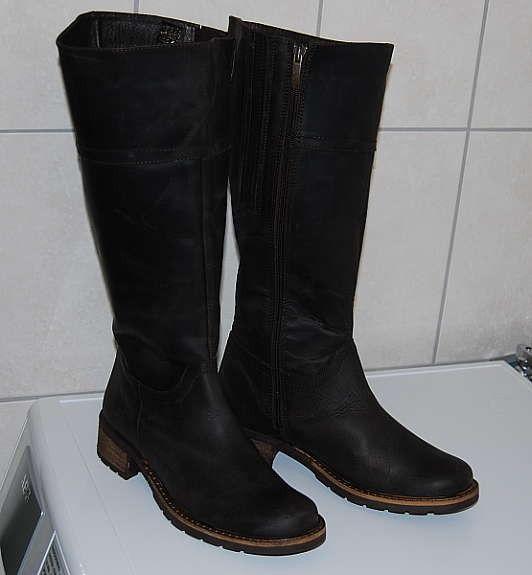 Tøffe Svarte støvletter sko | FINN.no