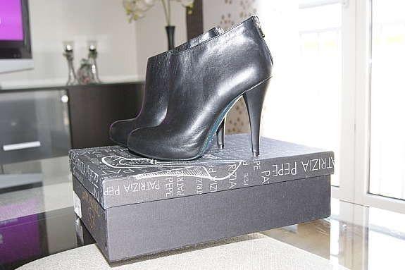 Limegrønne Unisa sko | FINN.no