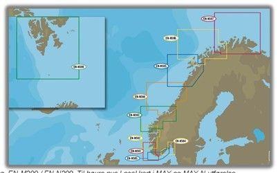 c map kart norge BEST PRIS PÅ C MAP MAX OG NYE 4D KART, LOKAL, WIDE OG MEGA WIDE  c map kart norge