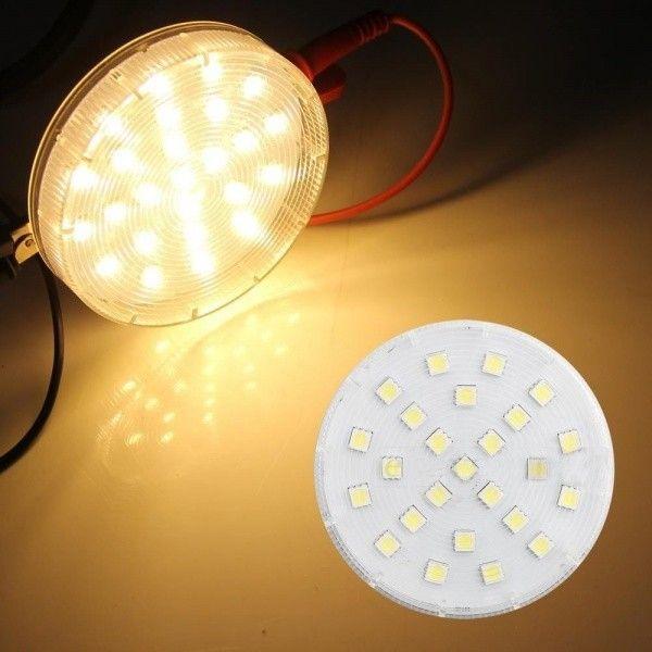 Lyspære GX53 LED SMD 25 4W 3600K | FINN.no