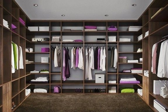 Storslått Bygg garderobe selv- møbelplater | FINN.no LN-51