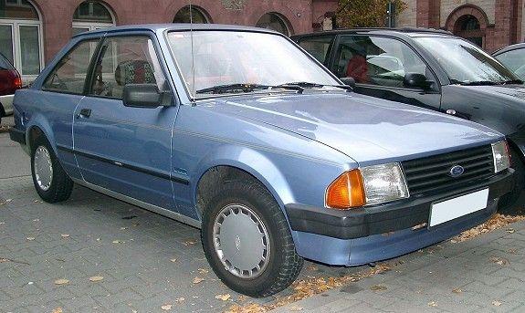 Ford CVH-motor ønskes  kjøpt - Oppegård  - Ford 1,6 L CVH-motor ønskes kjøpt. Motoren sitter i Ford Escort MK III, 1981 - 1988. Det er også aktuelt å kjøpe vrakpantbiler med denne typen motorer. Motorene skal brukes i Formula Basic - Oppegård