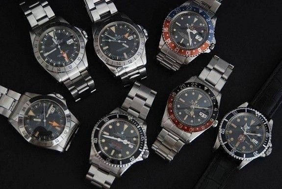 * Kjøper Rolex ur * - Oslo  - Seriøs samler kjøper Rolex klokker med kontant oppgjør. Spesielt på utkikk etter modeller som: * Rolex Submariner * Rolex Explorer * Rolex GMT Master * Rolex Daytona (Cosmograf) * Rolex Seadweller Kjøper også eldre Rolex ur, defekte ur, samt - Oslo