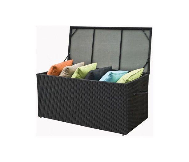 Modish Fredo ute/hagemøbler/pute/sofa/utemøbler/rotting/putekasse/hage RL-24