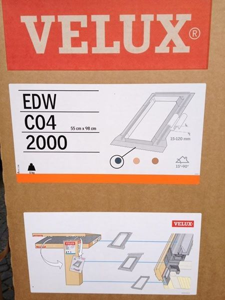 Velux takvinduer velux windows for sale original new for New windows for sale