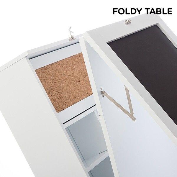 Sammenleggbart Skrivebord Til Vegg | FINN.no